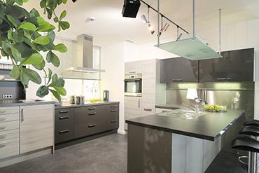 Startseite - Barunke Küchen GmbH Cuxhaven