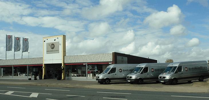 Barunkeküchen ist ihr küchenstudio im herzen von cuxhaven
